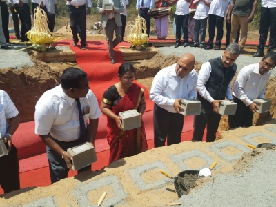 India Partners With Sri Lanka To Establish First-ever Temperature Controlled Cold Storage Facility For Perishables In Dambulla
