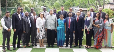 Sri Lanka-led IORA Maritime Safety And Security Group Finalises Work Plan: SL Reiterates Interest In Setting Up Regional Maritime Information Fusion Centre