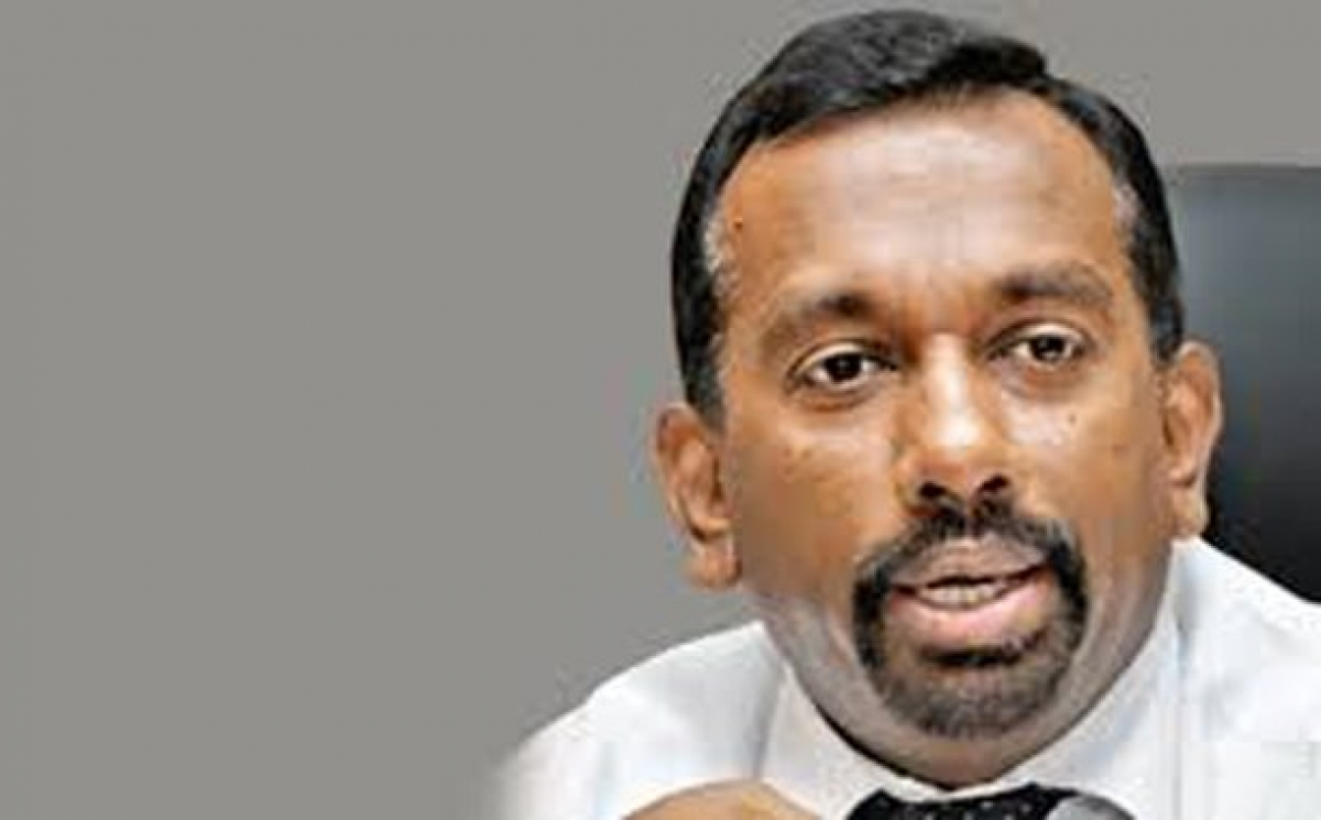 Aluthgamage Says Enough Paddy Stocks Available In Local Market Although Rice Prices Have Shot up