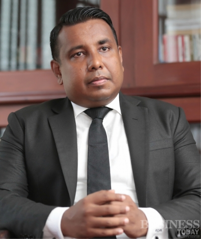 Pro-Rajapaksa Lawyer Files Petition In Supreme Court Against Elections Commission For Not Holding Provincial Council Elections