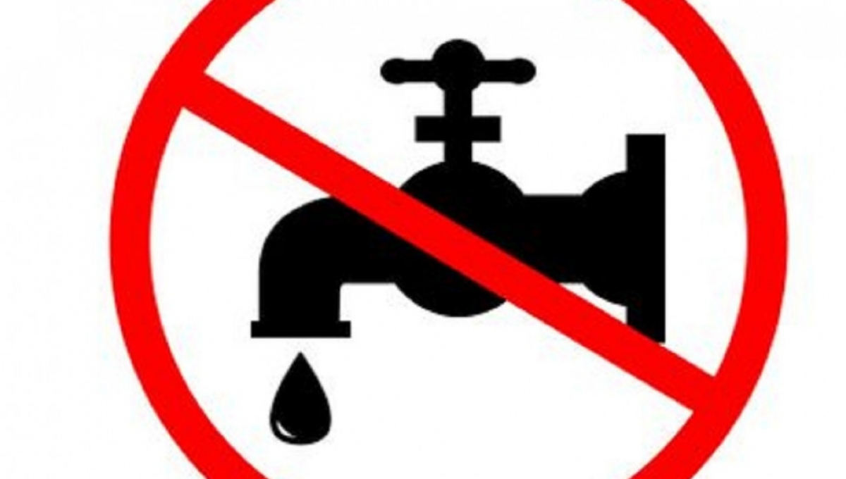 24-Hours Water Cut In Colombo 1, 2, 3, 7, 8, 9, 10, 11 and 12 Tomorrow