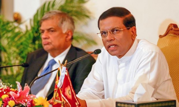 Motion To Form National Government To Be Debated At Next Session: UNP Says It Did Not Want To Suspend SOs And Debate Motion Today