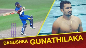 Disciplinary Issues Plague Sri Lanka Cricket: Dhanushka Gunathilake To Face Another Inquiry Over Asia Cup Withdrawal
