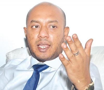 "Duminda Says There Must Be One Law For Everyone In SL: ""All MPs Should Tender Public Apology Over Their Behavior After Easter Sunday Explosions"