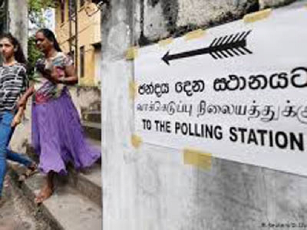 Ten senior polling officers removed from election duty