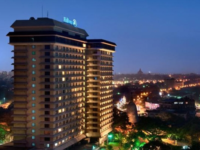Dine and Win at Hilton Colombo