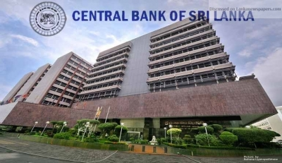 "Central Bank Introduces Number Of Regulatory Measures Against The Finance PLC Citing Company's ""Weak Performance"""