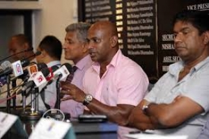 Jayasuriya And His Lawyers Expected To Hold Press Conference Today Explaining Their Version Of Anti-Corruption Story