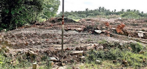 No Action On Numerous Complaints Over Land-filling At Muthurajawela: New Committee Appointed Under Chairmanship Of Jasinghe
