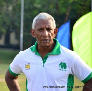 Sri Lankan Rugby Legend Chandrishan Perera Passes Away