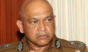 Retired SDIG Ravi Waidyalankara Re-recruited To Police Service Through Cabinet Paper:  Appointed To Head FCID