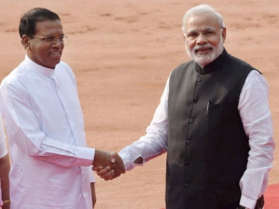 Sri Lanka-India To Conclude Talks On Widening FTA Scope By December This Year
