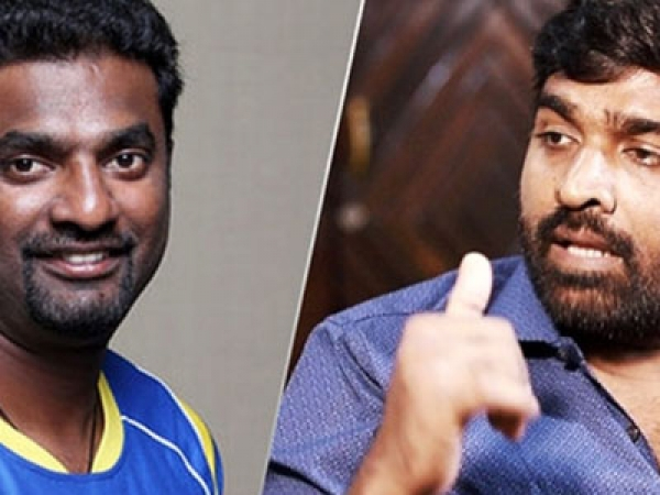 Indian actor Sethupathi's daughter gets rape threat over Muralitharan biopic row