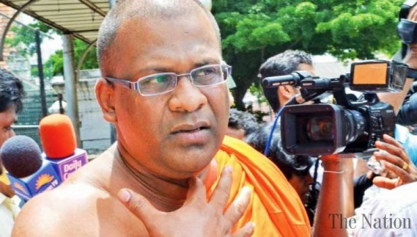 BBS General Secretary Gnanasara Thera Hospitalized For Surgery A Day Before Verdict On His Case