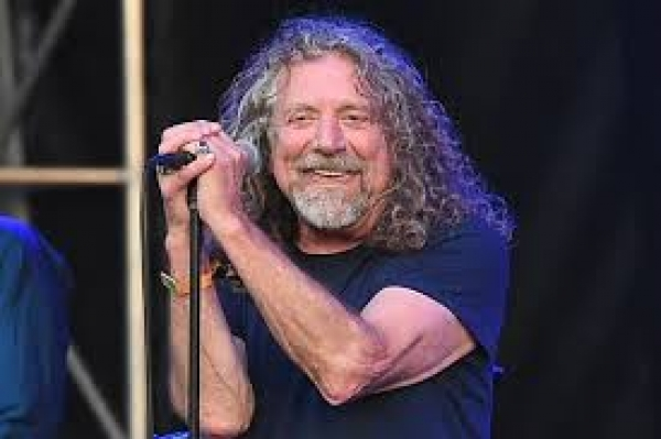 Led Zeppelin's Robert Plant In Sri Lanka: Posts Pictures On Social Media