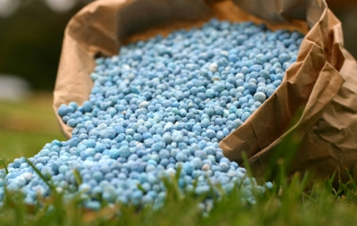 Pakistan To Send 41,000 MT Of Fertilizer