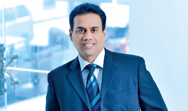 Well-known Business Leader Kishu Gomes Appointed Chairman Of Sri Lanka Tourism Promotional Bureau