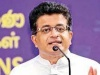 No-Confidence Motion Against Gammanpila Crushed By 2/3 Majority: Ranil & JVP Vote In Favour