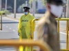 Quarantine curfew in several areas of Colombo