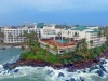 Soft refurbishment underway before it reopens to public- Mount Lavinia Hotel
