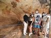Udayanga Weeratunga And His Ukrainian Tourists Seen Taking Photographs And Flouting Laws At Sigiriya World Heritage Site