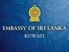 Sri Lanka embassy in Kuwait shut over Covid virus infections