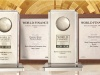 "People's Bank wins ""Best Consumer Digital Bank"" and ""Best Mobile Banking App"" at the World Finance Digital Banking Awards 2020"