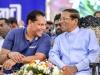 """Govt. Should Not Act In Lunatic Manner"": Dayasiri Slams Govt. Over Fertiliser Issue: Warns Of Severe Shortage Of Production"