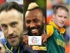 Five foreign players withdrawn from Lanka Premier League