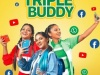 SLT-MOBITEL Mobile offers 'Triple Buddy' - Nonstop Data for Facebook, WhatsApp and YouTube